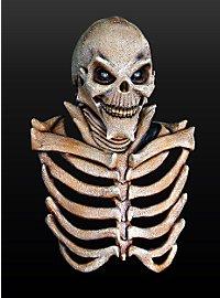 Alien Skeleton Mask