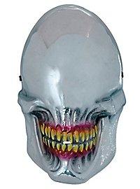 Alien Spiegelmaske