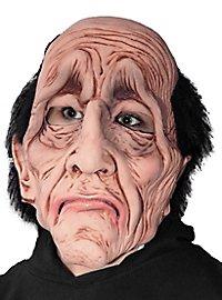 Alter Butler Maske