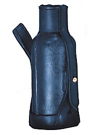Ambience Water Bottle with Belt Pouch blue