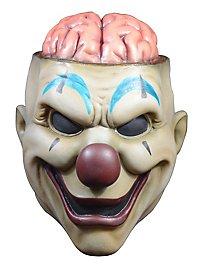American Horror Story Brainiac Clown Mask