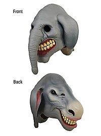 American Horror Story Flip Flop Mask