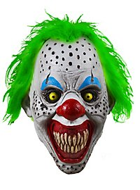 American Horror Story Holes Clown Maske