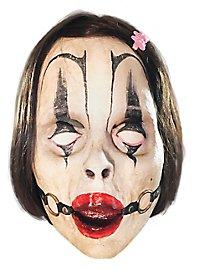American Horror Story Knebel Clown Maske