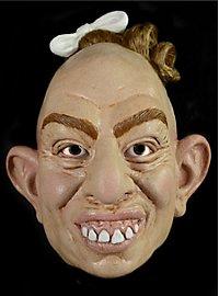 American Horror Story Pepper Latex Full Mask