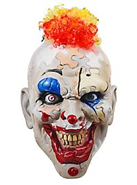 American Horror Story Puzzle Clown Maske
