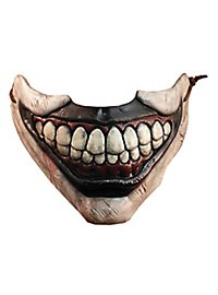 American Horror Story Twisty Latex Mouth