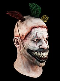 American Horror Story Twisty Maske mit Mund