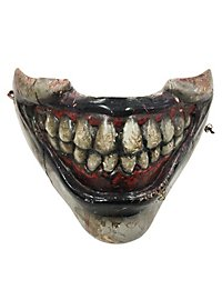 American Horror Story Twisty Mouth Mask