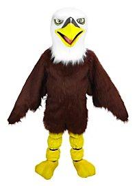 Amerikanischer Adler Maskottchen