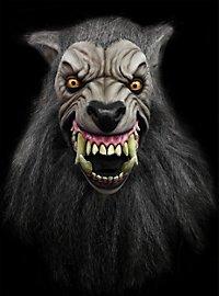 The Werewolf Latex Full Mask