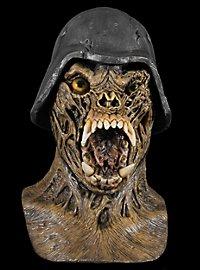 Warmonger Latex Full Mask