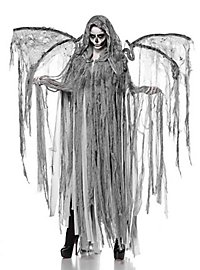 Angel of Death costume for women
