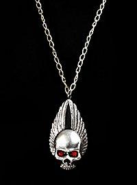 Angel of Death Medallion