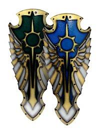 Angel Shield Foam Weapon