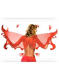 Angel Wings red (Special Item)