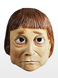 Angela Merkel Latex Full Mask