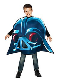 Angry Birds Darth Vader Pig Kids Costume