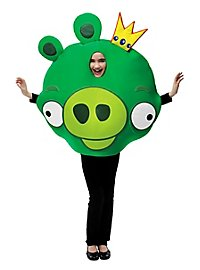 Angry Birds King Pig Kids Costume