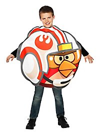 Angry Birds Luke Skywalker Kids Costume