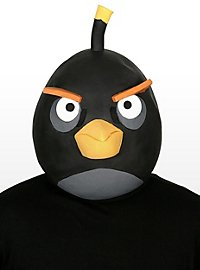 Angry Birds Mask black