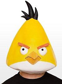 Angry Birds Maske gelb