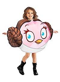 Angry Birds Prinzessin Leia Kinderkostüm