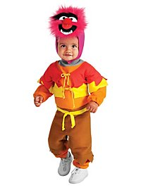 Animal Baby Costume (Faulty Item)