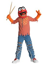 Animal Muppets Kids Costume