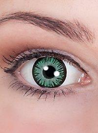 Lentilles Circle Lenses verts