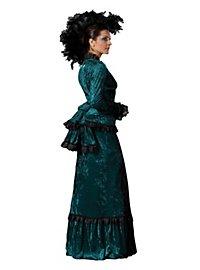 Anne Brontë green Costume