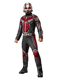 Ant-Man costume 2018