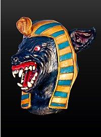Anubis Mask