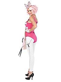 Anziehpuppe Kostüm