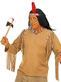Apache Indianer Oberteil