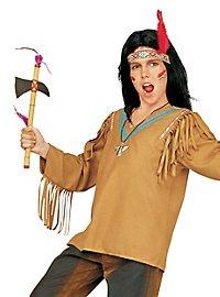 Apache Indianer Oberteil für Kinder