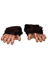 Ape Feet light