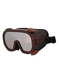 Apocalypse Goggles copper