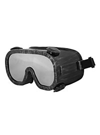 Apocalypse Goggles silver