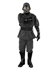 Apocalypse Soldier Costume