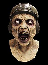 Apokalyptischer Zombie Maske
