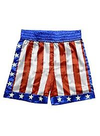 Apollo Creed Boxing Shorts