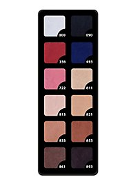 aqua make-up color set Stage