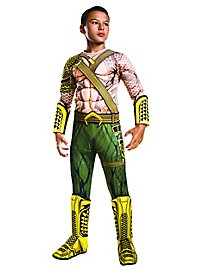 Aquaman Child Costume