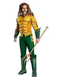 Aquaman Film Costume
