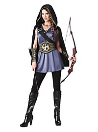 Archer Huntress Costume
