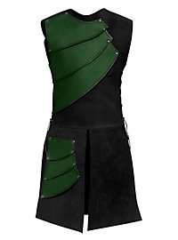 Archer Leather Armor green