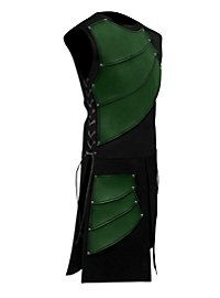 Archer Leather Armor black