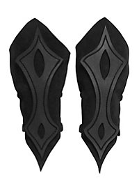 Archer Vambraces black