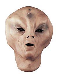 Area 51 Masque en mousse de latex